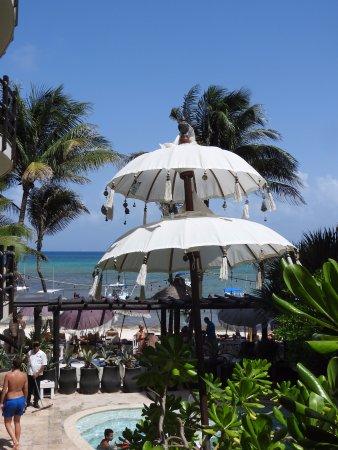 Potret Maya Villa Condo Hotel & Beach Club