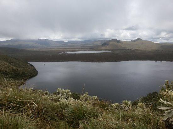 Foto de Carchi Province
