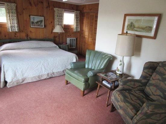 Country Club Inn Foto