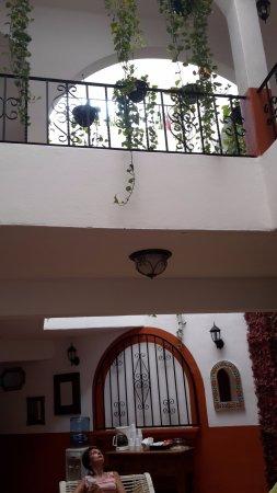 El Patio Hotel U0026 Suites Photo