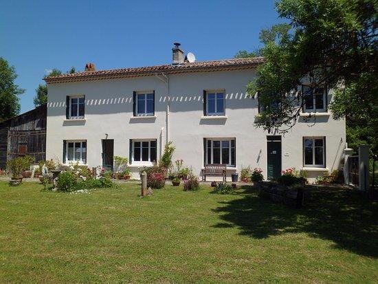 Villa des Roses Photo