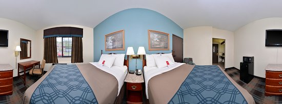 EconoLodge Inn & Suites of Shelbyville