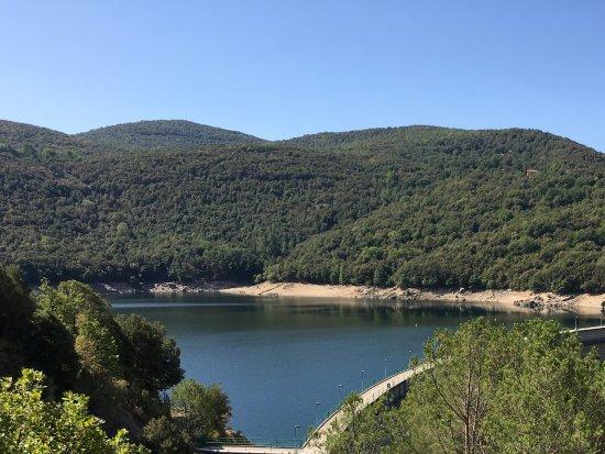 Lake Gusana