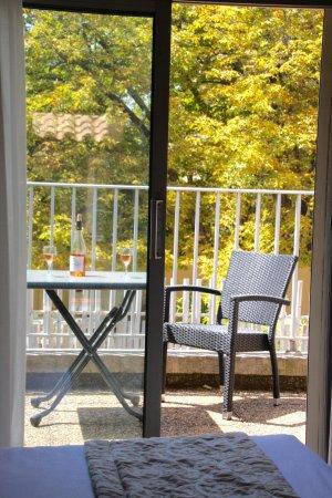 hotel le concorde aix en provence prancis review hotel perbandingan harga tripadvisor. Black Bedroom Furniture Sets. Home Design Ideas
