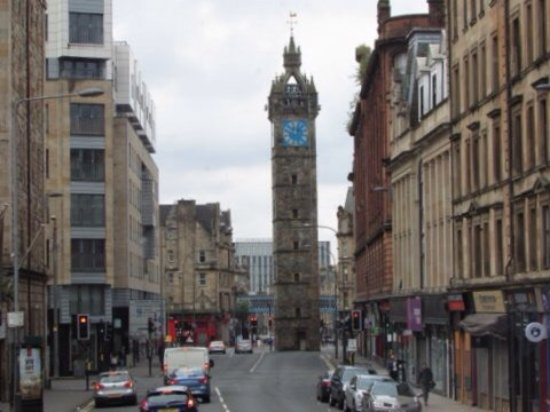 Hotels Near Glasgow With Nice Restaurants