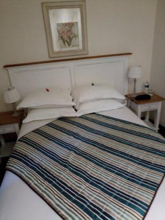 Hotel Waldorf Montparnasse Picture