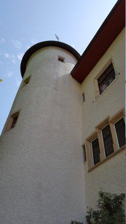 Restaurant chateau de domont del mont restaurant for Hotel domont