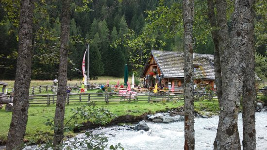 Mariapfarr, Αυστρία: 20170822_150759_large.jpg