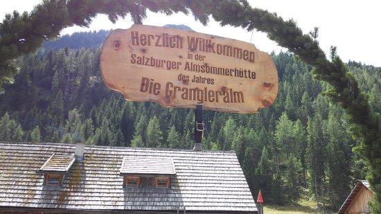 Mariapfarr, Αυστρία: 20170822_133922_large.jpg