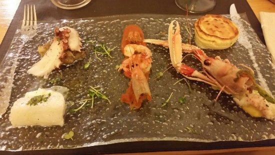 Img 20170825 wa0027 picture of ristorante - Ristorante corallo santa maria al bagno ...
