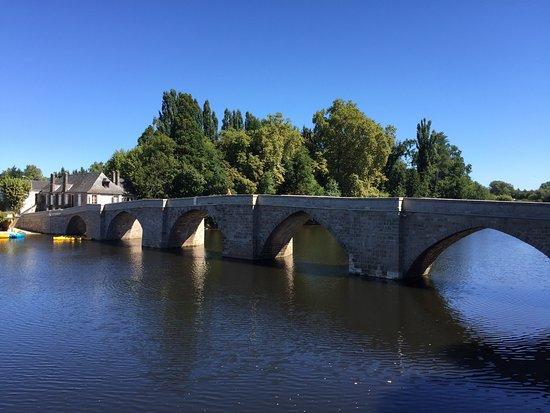 Vieux Pont Bridge