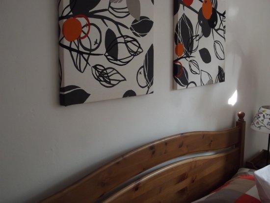 Haus Anastasia: Bedroom in Apartment 2