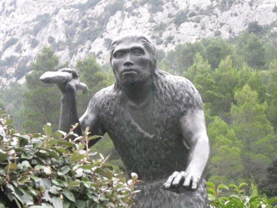 Ortaffa, Frankrike: Le Musée de la Préhistoire de TAUTAVEL