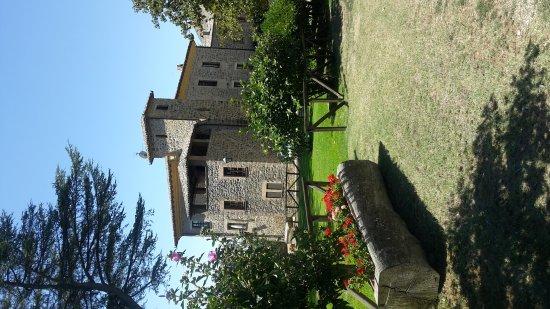 Castel Giorgio, Italia: Tenuta Castelverde