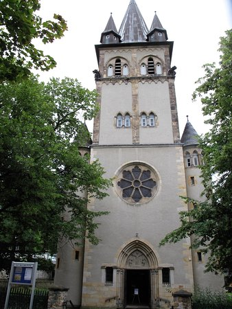 Thale, Alemania: klokketårnet