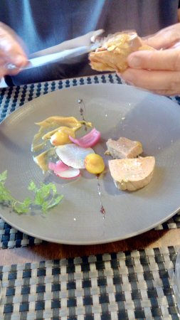 La Chaize Giraud, France: La Chaize Gourmande