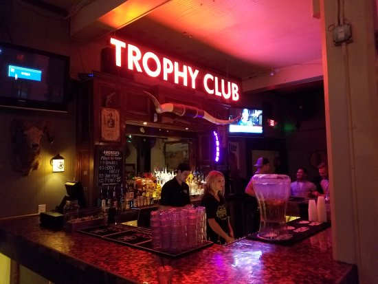 ‪The Trophy Club Austin‬