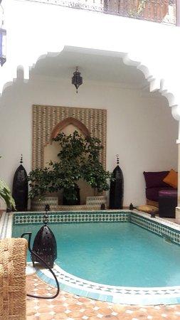 Riad Les Jardins Mandaline: Snapchat-1236014472_large.jpg
