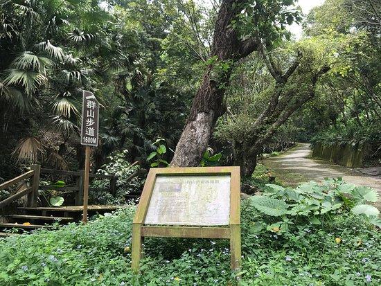 Dabilasih Trail