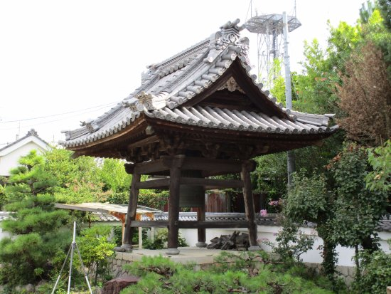 Seisho-in Temple