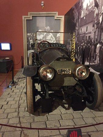 Musée d'histoire militaire de Vienne : photo0.jpg