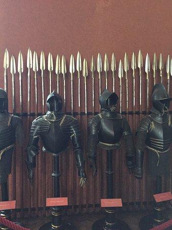 Musée d'histoire militaire de Vienne : photo2.jpg