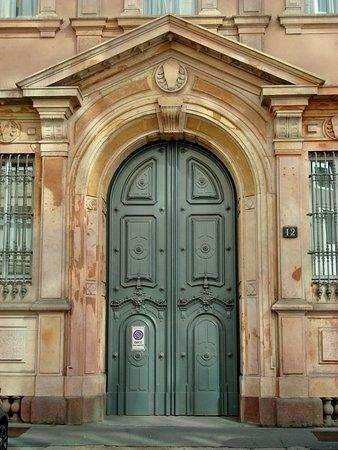 Palazzo Corio Casati