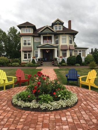 Maison Tait House: photo0.jpg