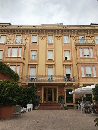 Hotel Villa Italia Finale Ligure Tripadvisor