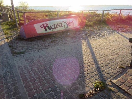 Rewa Surf Center
