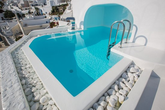 Chic hotel santorini updated 2018 prices reviews firostefani tripadvisor for Hotel a santorin