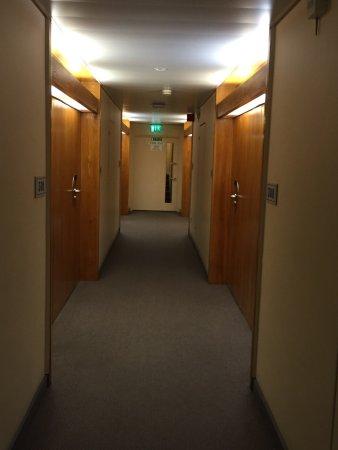 Lancaster Hall Hotel: photo9.jpg
