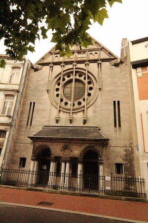 Synagoge Oostende