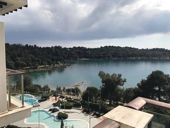 Hotel Monte Mulini: All around
