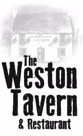 Weston Tavern & Restaurant: Our Logo