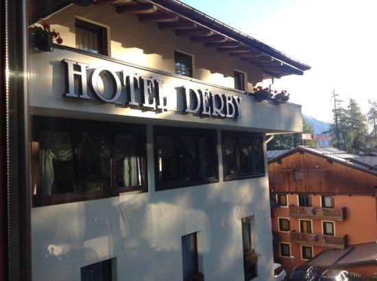 Park Hotel Folgarida Tripadvisor