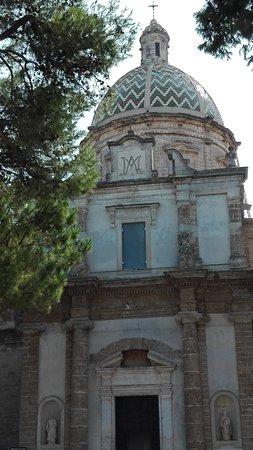 Parrocchia Santuario Mater Domini