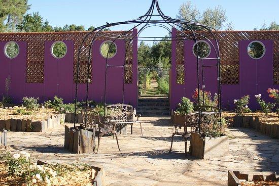 Les Jardins de la Quinta das Mil Flores