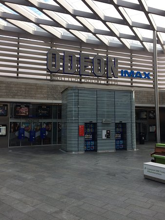 odeon cinema liverpool one picture of odeon cinema. Black Bedroom Furniture Sets. Home Design Ideas