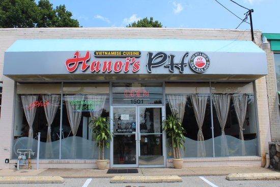 Havertown, Pensylwania: Hanoi's Pho Restaurant