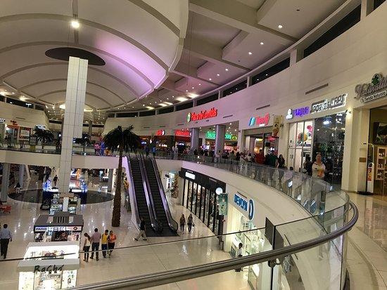 Las Misiones Mall