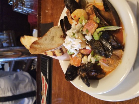 Rocky Mount, NC: Washington Street Grille