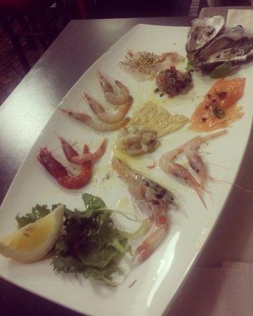 La Locanda da Juri Fish Restaurant: La Locanda da Juri Ristorante di Pesce