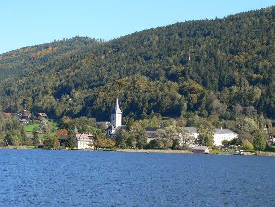 Ossiach Abbey