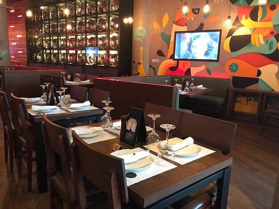Mexican Restaurant Galleria Mall Abu Dhabi