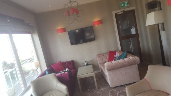 Elgin Hotel Blackpool: 20170804_103702_large.jpg
