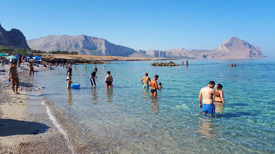 Spiaggia di Macari: IMG_20170825_095018_453_large.jpg