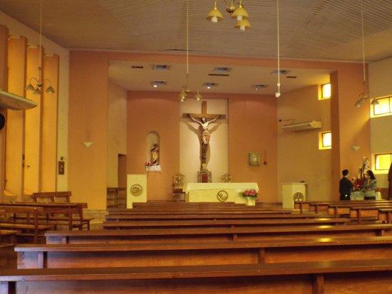 Catedral Virgen del Carmen