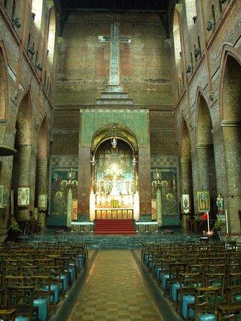 St Bartholomews: Bartholomews