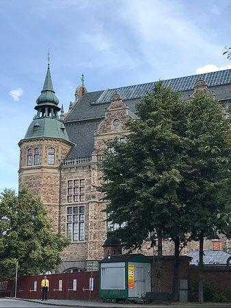 resa sex rida nära Stockholm